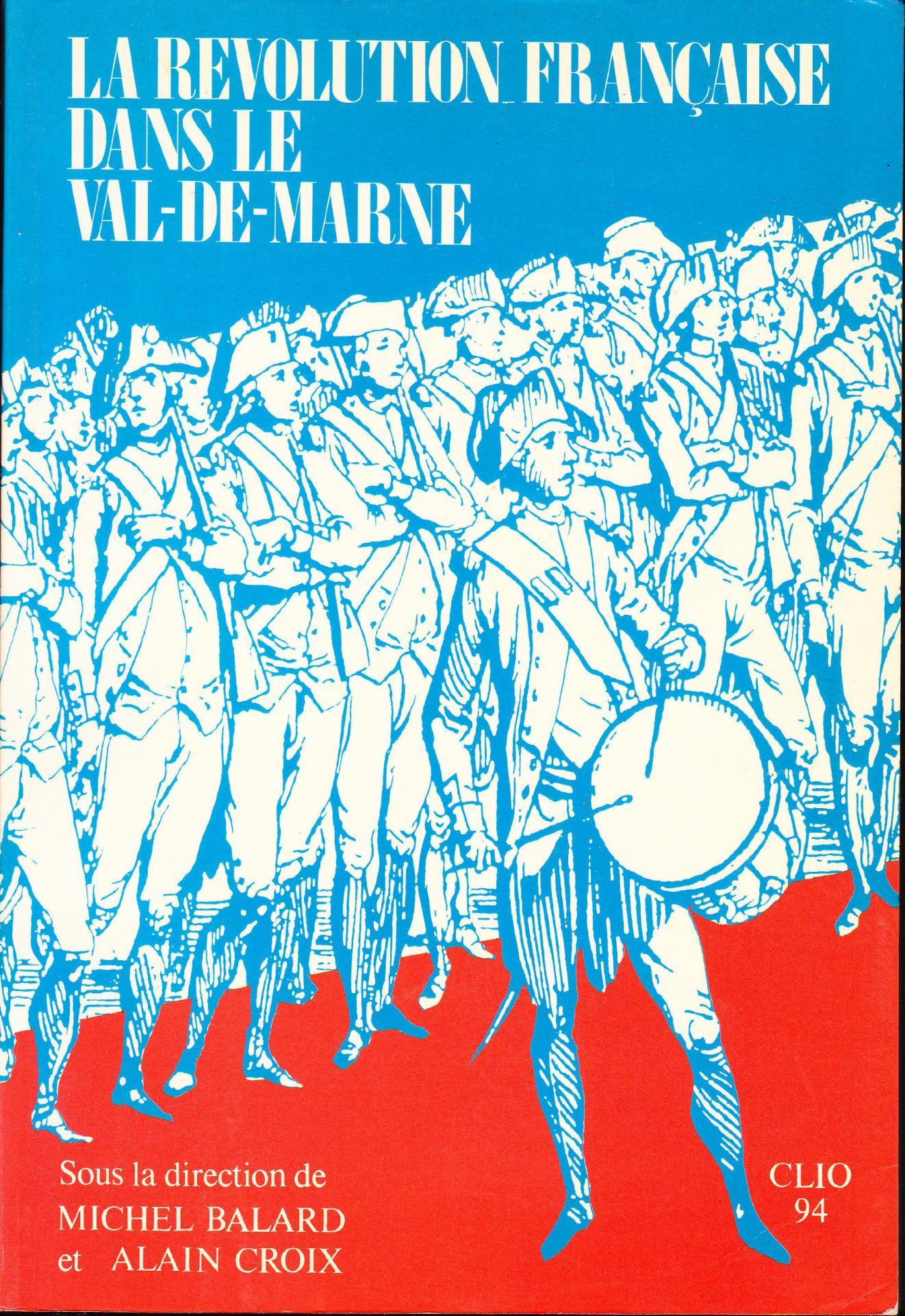 1989 balard croix livre revolution francaise vdm